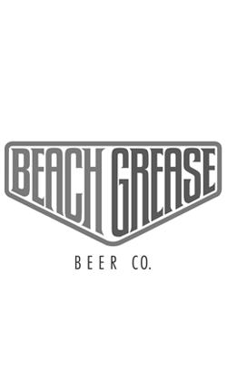 Beach Grease Beer Co. Logo